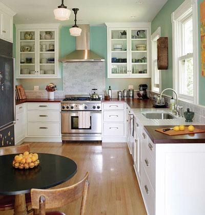 idei de remodelare a bucătăriei