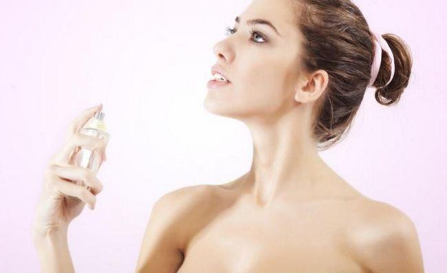 Parfumuri senzuale Calvin Klein Beauty