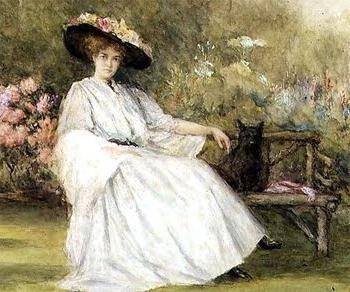 Краткое содержание дама с собачкой