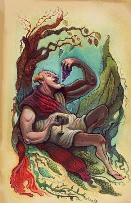 `Дамоклов меч`. Происхождение фразеологизма