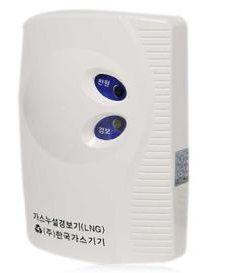 датчики утечки газа для дома