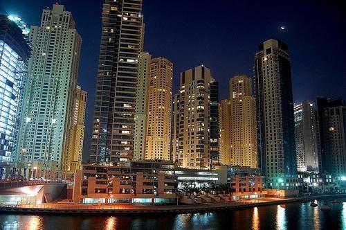 Să definim: unde sunt Dubai?