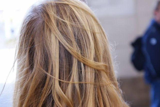 colorarea părului la domiciliu