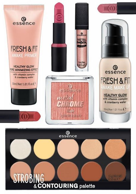 Cosmetice Essence: producător, recenzii