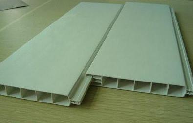 декоративные пластиковые панели для стен