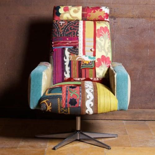 Decorarea mobilierului - simplă și gustoasă