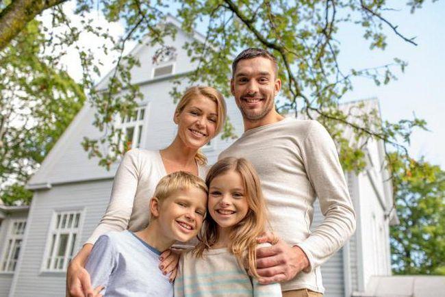 O familie democratică este ce? Ce fel de familie?
