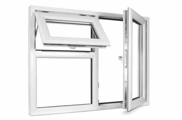 demontarea și instalarea ferestrelor