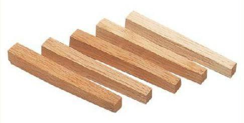 Chop din lemn