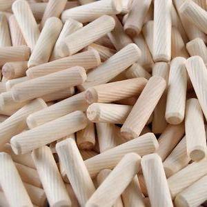 Chopiki din lemn