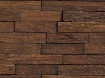 cărămidă din lemn