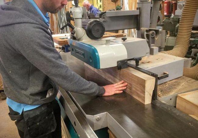 prelucrarea lemnului scara produs de suport de plante