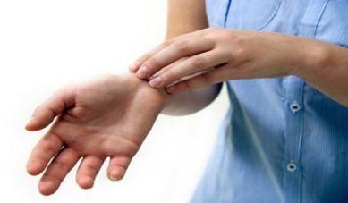 dermatita exfoliativa la adulti