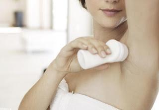 Deodorant, antiperspirant - cum să distingi și ce să alegi?