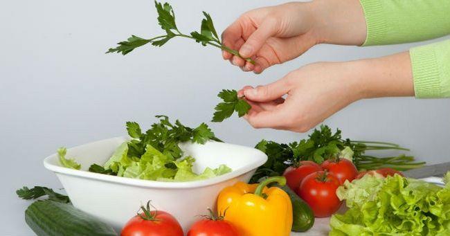 Dieta dieta pentru pierderea in greutate: meniu, rezultate si recenzii, tabelul de calorii al meselor gata