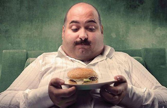 Dieta pentru bărbați din stomac și părți