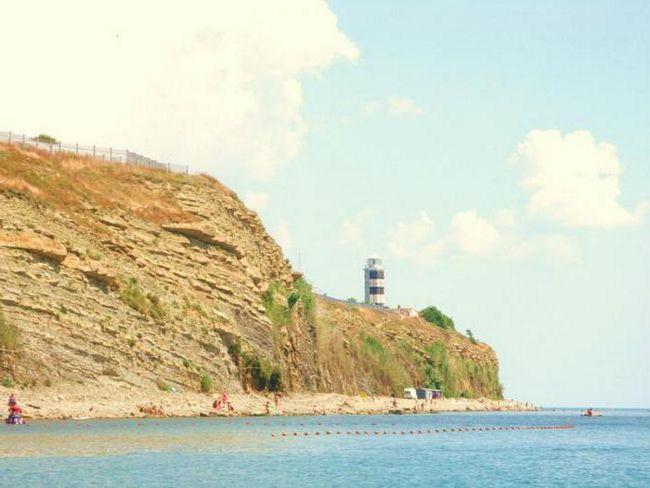 sălbatice plaje anapa recenzii fotografii