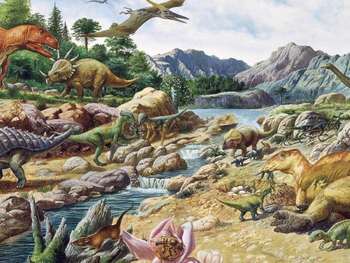 dinozaurul perioadei jurasice