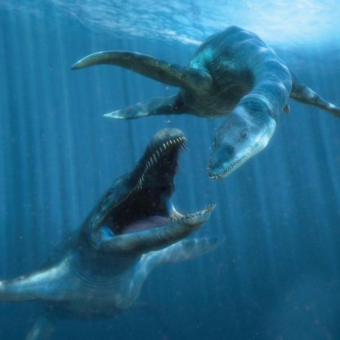 dinozaurii și lumea din perioada jurasică