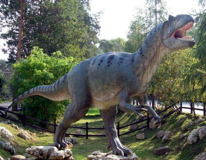 dinozaurii din era jurasică