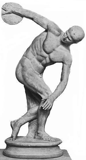 Disco Sculptura
