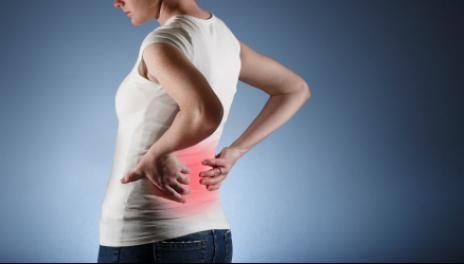 tratamentul proeminenței discului spinării