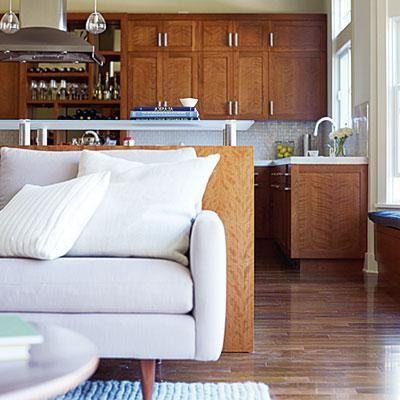 canapele de bucătărie