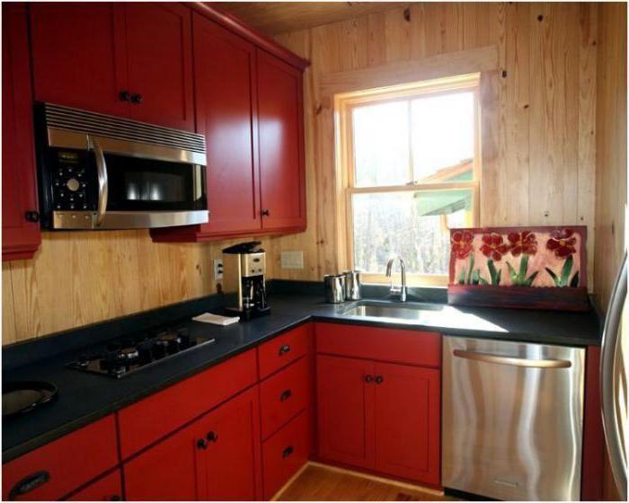 дизайн кухни 8 кв м фото прямоугольная