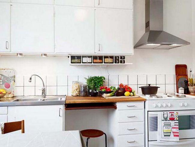 кухня мебель техника