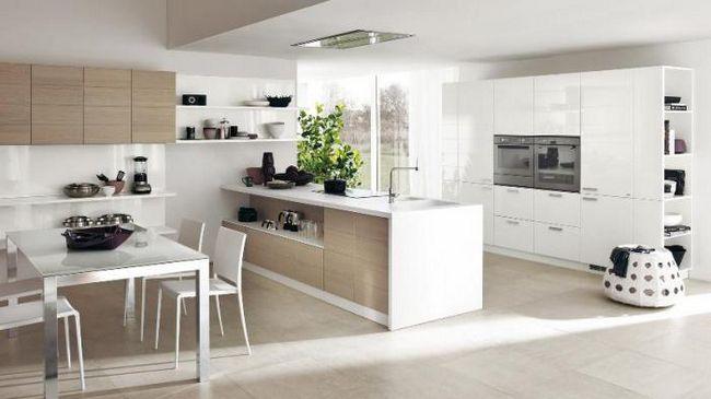 sufragerie bucătărie 20 mp