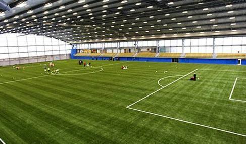Lungimea terenului de fotbal, lățimea, acoperirea cu iarbă - cerințe pentru arene