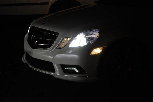 Pentru ce sunt luminile de parcare? Cerințe pentru ele