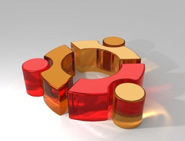 ubuntu bara de activități