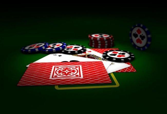 Pentru jocurile de masă, toate tipurile de poker sunt bune