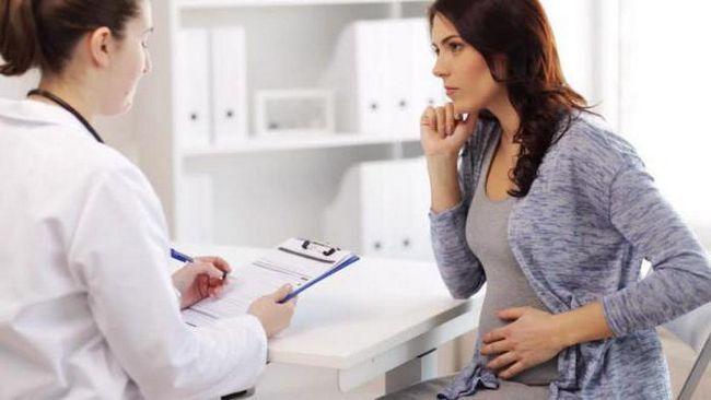 tumori benigne și maligne ale ovarelor