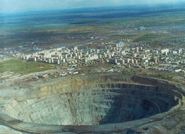 Mineritul este cheia bunăstării Rusiei