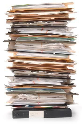 Rularea documentelor este o legătură importantă în fluxul de lucru