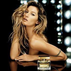Dolce Gabbana One - alegerea femeilor reale!