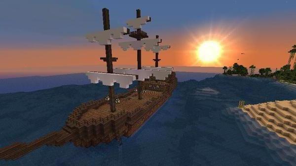 cannkraft aventură pirat