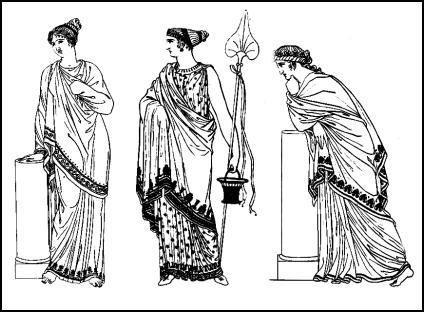 Vechii greci ca fondatori ai civilizatiei moderne