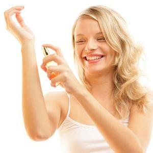 Fan di fendi parfum este standardul de lux
