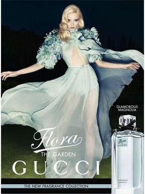parfum gucci magnolia