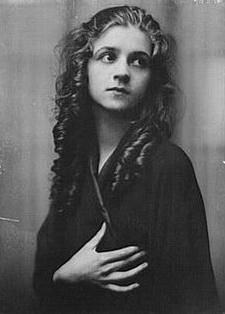 Duncan Isadora
