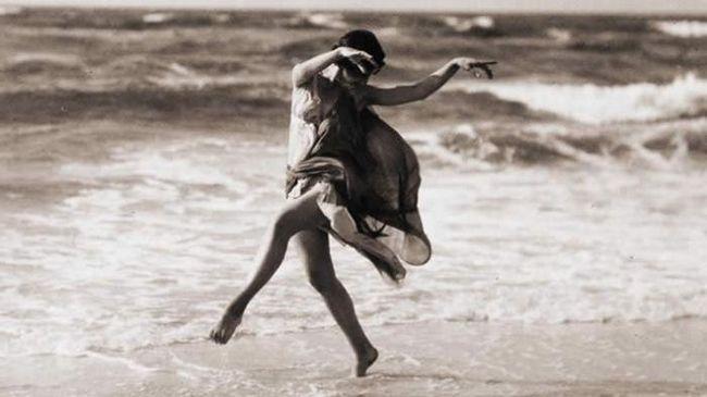 Isadora Duncan Biografie