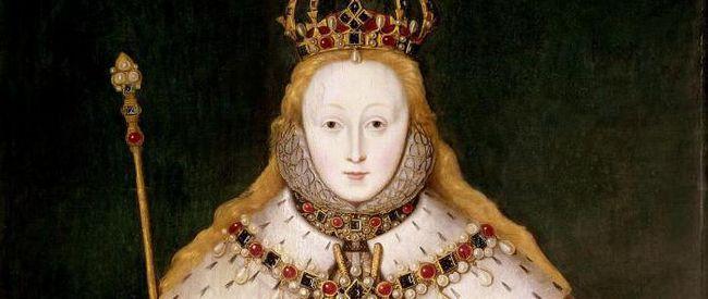 мероприятия королевы Елизаветы 1, обеспечившие успех её правлению