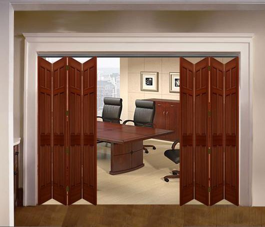Folding Door Photo