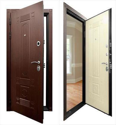 двери гранит отзывы