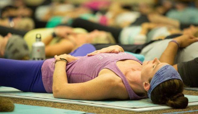 Metode de gimnastică respiratorie