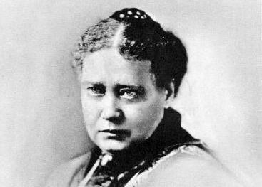 Elena Blavatsky: Doctrina secretă. A fost un secret?