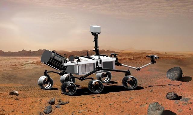 dacă viața este pe Marte